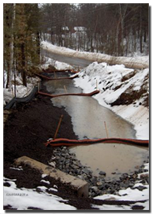 Certified Erosion Control New Hampshire